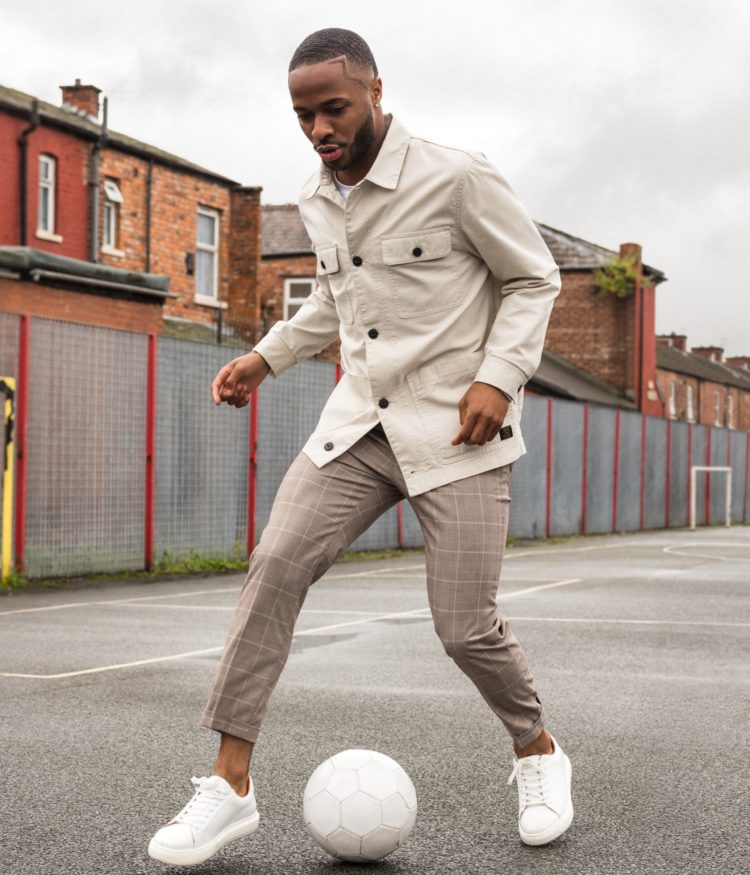 10 players with the best fashion sense at EURO 2020