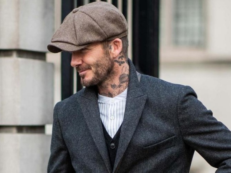 8 beauty tips to 'hack' height for men