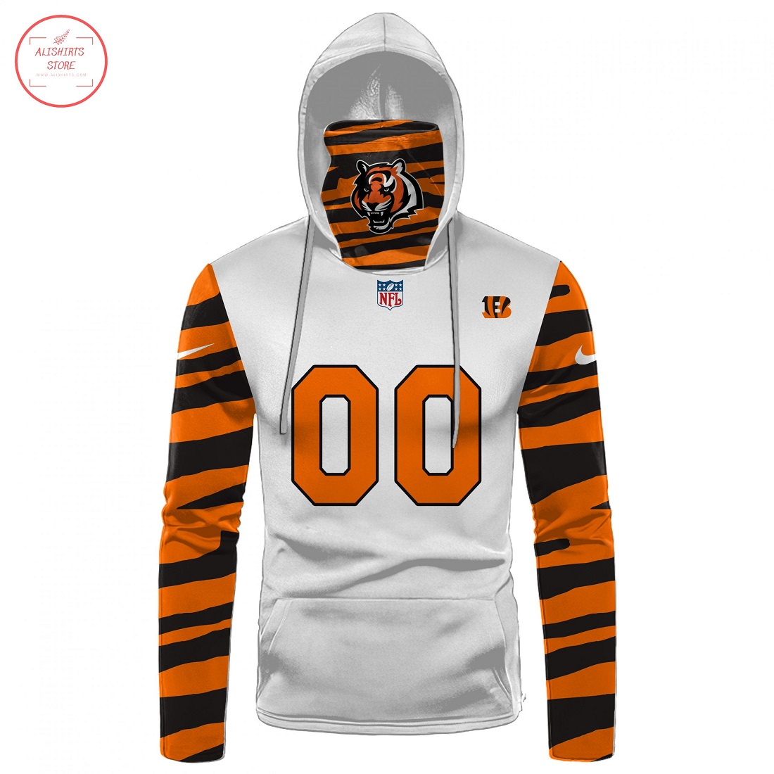 stitched bengals jersey