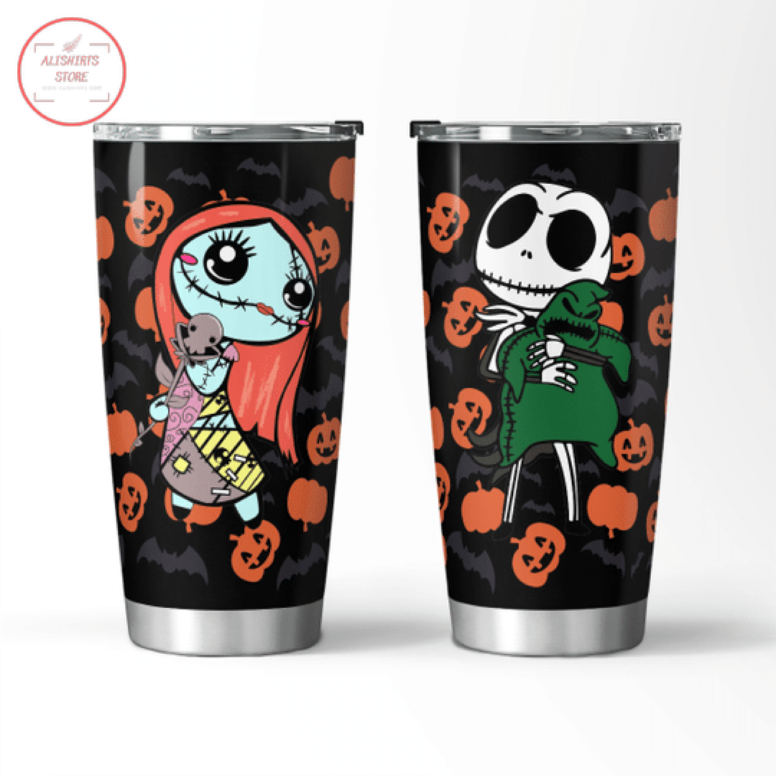 New Halloween Tumblers Just Arrived